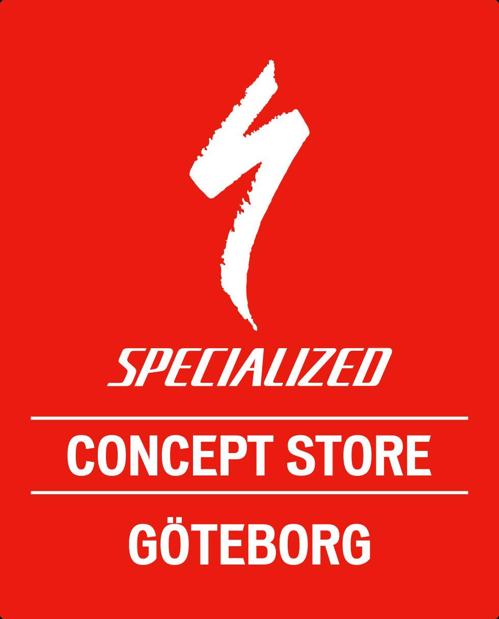specialized återförsäljare göteborg