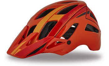 Specialized Ambush - Moto Orange Speed-Streak