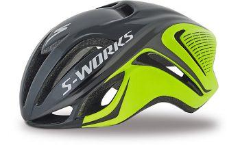 Specialized S-Works Evade Tri - Hyper Green/Black