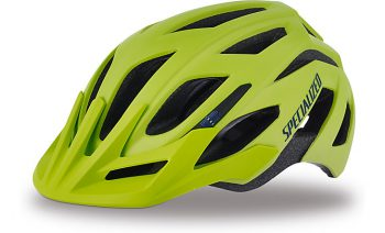 Specialized Tactic - Monster Green
