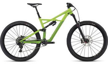 ENDURO FSR COMP 29 - Gloss Moto Green/Monster Green/Hyper