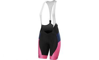 Specialized Women's SL Pro Bib Shorts - Team Neon Pink