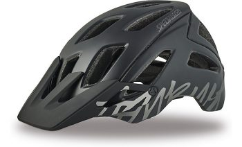 Specialized Ambush - Black Logo