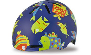 SPECIALIZED COVERT KIDS' - Navy Fish