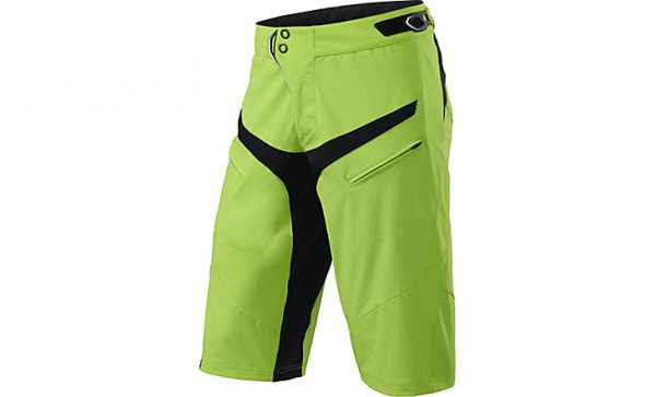 SPECIALIZED DEMO PRO SHORTS - Monster Green
