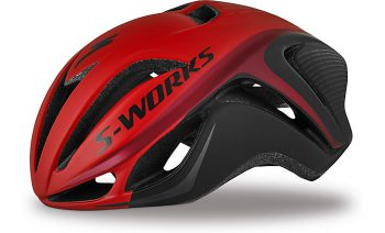 Specialized S-Works Evade - Matte Red/Black