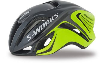 Specialized S-Works Evade Tri - Hyper Green/Black