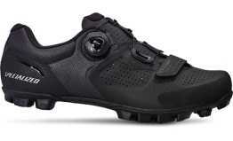 Specialized Expert XC MTB Shoes - Black