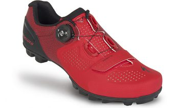 Specialized Expert XC - Red/Black