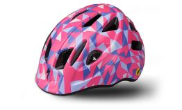 Specialized Mio MIPS - Acid Pink Geo