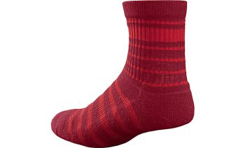 SPECIALIZED MOUNTAIN TALL SOCKS - Red