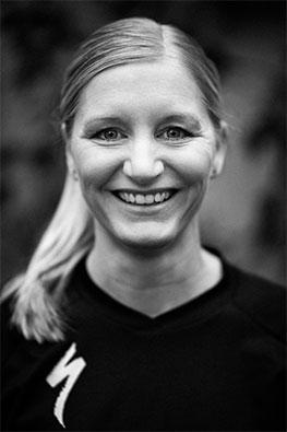 Pernilla Evaldsson Rydén