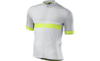 RBX Pro Jersey Grey