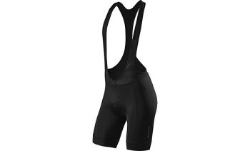 SPECIALIZED RBX SPORT BIB SHORTS - Black