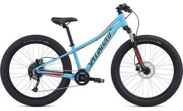 Specialized Riprock 24 Comp - Satin Nice Blue/Rocket Red/Black