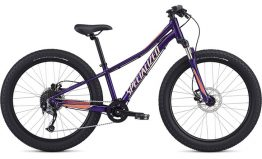 Specialized Riprock 24 Comp - Gloss Plum Purple/Acid Lava/Ice Lava