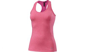 SPECIALIZED SHASTA TANK TOP - Neon Pink Heather