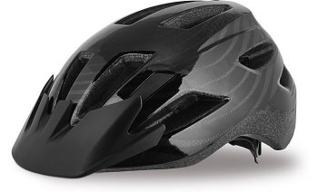 SPECIALIZED SHUFFLE YOUTH - Black