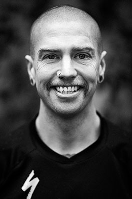 Tobias Belforth