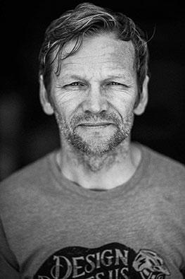 Tommy Evaldsson