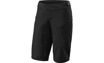 SPECIALIZED WOMEN'S ANDORRA PRO SHORTS - Black