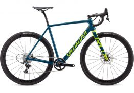 Specialized CruX Expert - Gloss Dusty Turquoise/Hyper