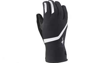 SPECIALIZED DEFLECT H2O THERMINAL GLOVES - Black