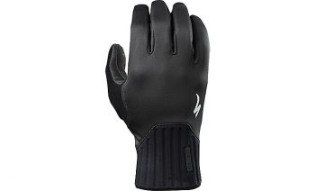 SPECIALIZED DEFLECT GLOVES - Black