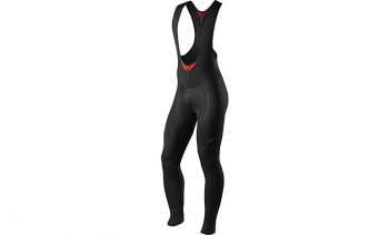 SPECIALIZED ELEMENT 1.5 BIB TIGHTS - Black