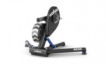 Wahoo KICKR Power Trainer 2017 edition