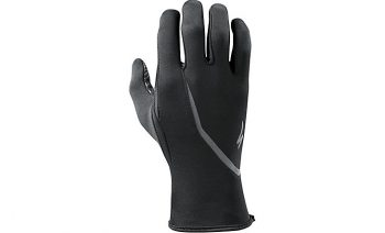 SPECIALIZED MESTA WOOL LINER GLOVE - Black