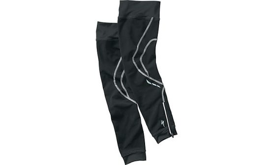 SPECIALIZED THERMINAL 2.0 LEG WARMERS - Black