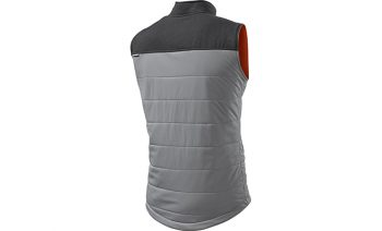 SPECIALIZED UTILITY REVERSIBLE VEST - Black/Neon yellow