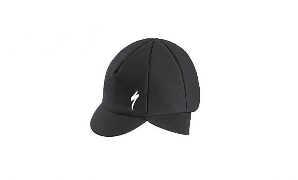 SPECIALIZED WINTER CAP - Black