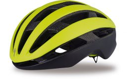 Specialized Airnet MIPS - Safety Ion/Black