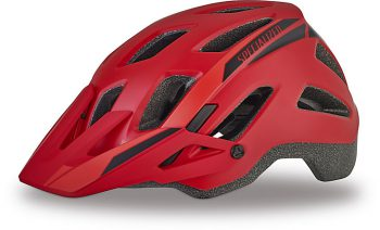 Specialized Ambush Comp - Red