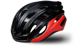 Specialized Propero III with ANGi - Black/Rocket Red