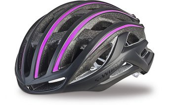 Specialized S-Works Women's Prevail II - Black