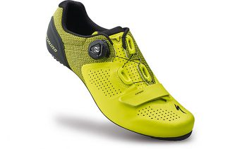 Specialized Expert Road - Neon Yellow