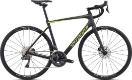 Specialized Roubaix Comp UDi2 - Satin Carbon/Hyper