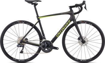 Specialized Roubaix Comp UDi2 - Satin Carbon/Hyper