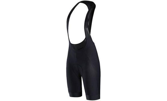 Specialized SL Expert Women's Bib Shorts - Black