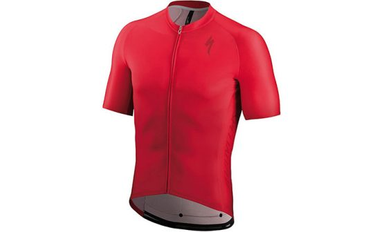 Specialized SL Pro SS Jersey - Red