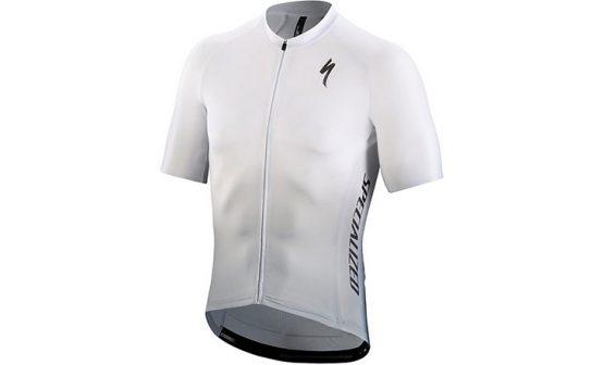 Specialized SL Pro SS Jersey - White