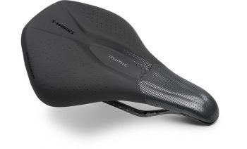 Women's S-Works Power with Mimic - Black