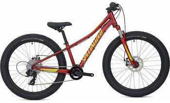 Specialized Riprock 24 - Candy Red/Hyper/Black