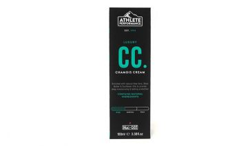 Muc-Off Luxury Chamois Cream 100 ml