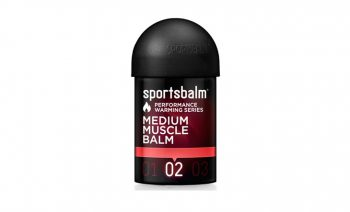 Sportsbalm Medium Muscle Balm 02