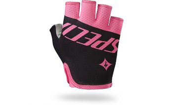 Specialized Women's Grail Gloves - Team Neon Pink