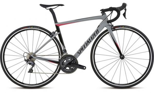 Specialized Women's Tarmac Expert 2018